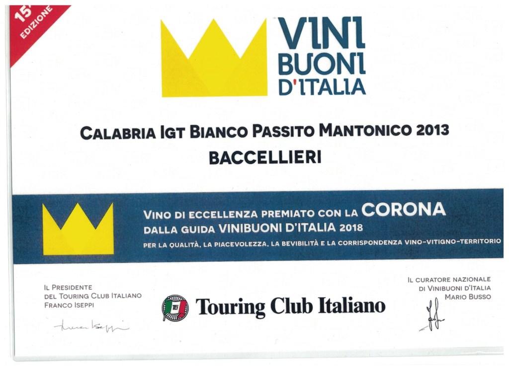 Vinibuoni d'Italia 2